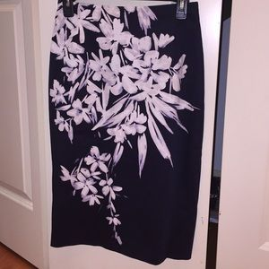 Max Mara Studio Pencil Skirt